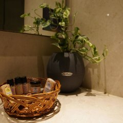 Mercure Hyderabad KCP Hotel in Hyderabad, India from 42$, photos, reviews - zenhotels.com bathroom