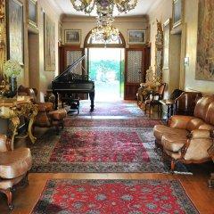 Отель Park Villa Giustinian Мирано интерьер отеля