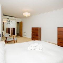 Отель Central London 1 Bedroom Flat Великобритания, Лондон - отзывы, цены и фото номеров - забронировать отель Central London 1 Bedroom Flat онлайн комната для гостей фото 3