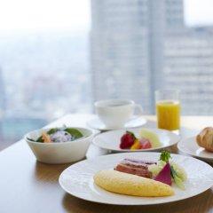 Keio Plaza Hotel Tokyo Premier Grand Токио в номере фото 2