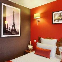 Hotel Trianon Rive Gauche комната для гостей фото 7