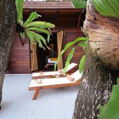Отель Ananta Thai Pool Villas Resort Phuket комната для гостей фото 6