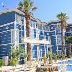 Melrose Viewpoint Hotel Турция, Памуккале - 1 отзыв об отеле, цены и фото номеров - забронировать отель Melrose Viewpoint Hotel онлайн фото 2
