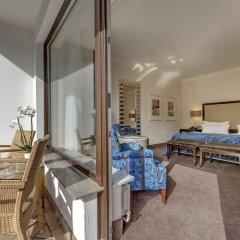 Отель Villa Kastania Германия, Берлин - отзывы, цены и фото номеров - забронировать отель Villa Kastania онлайн фото 6