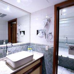 Отель Santiago De Compostela Мексика, Гвадалахара - 1 отзыв об отеле, цены и фото номеров - забронировать отель Santiago De Compostela онлайн ванная