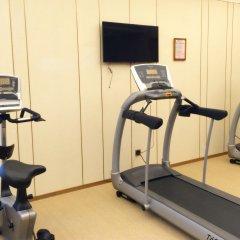 Отель Fu Kai Сиань фитнесс-зал