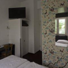 Отель Pension Am Jakobsplatz Мюнхен удобства в номере фото 2