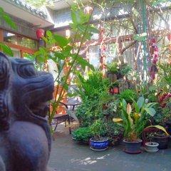 Отель Emperor Guards Beijing Courtyard Hotel Houhai Китай, Пекин - отзывы, цены и фото номеров - забронировать отель Emperor Guards Beijing Courtyard Hotel Houhai онлайн фото 2