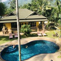 Отель Marilyn's Residential Resort Таиланд, Самуи - отзывы, цены и фото номеров - забронировать отель Marilyn's Residential Resort онлайн фото 16