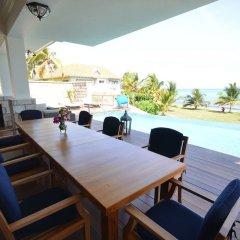 Отель Tallawah Villa, Silver Sands Jamaica 7BR питание фото 2