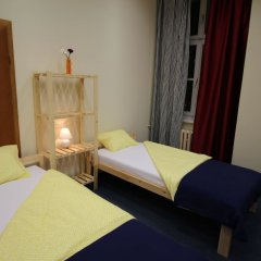 One Lucky Hostel - Old Town комната для гостей фото 3