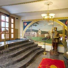 Hotel Taurus Прага спа фото 2