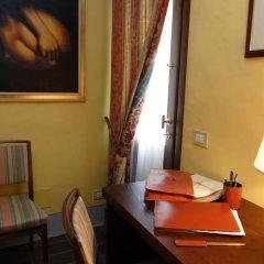 Отель Locanda Viani Италия, Сан-Джиминьяно - отзывы, цены и фото номеров - забронировать отель Locanda Viani онлайн удобства в номере