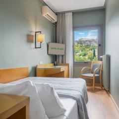 Отель Plaka Hotel Греция, Афины - 4 отзыва об отеле, цены и фото номеров - забронировать отель Plaka Hotel онлайн удобства в номере