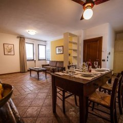 Отель Villa Somelli Италия, Эмполи - отзывы, цены и фото номеров - забронировать отель Villa Somelli онлайн в номере