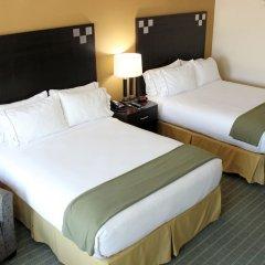 Отель Holiday Inn Express VAN NUYS США, Лос-Анджелес - отзывы, цены и фото номеров - забронировать отель Holiday Inn Express VAN NUYS онлайн фото 3