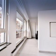 Апартаменты Renaissance Park Apartments Брюссель интерьер отеля фото 2