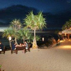 Отель Moonlight Exotic Bay Resort Таиланд, Ланта - отзывы, цены и фото номеров - забронировать отель Moonlight Exotic Bay Resort онлайн питание фото 3