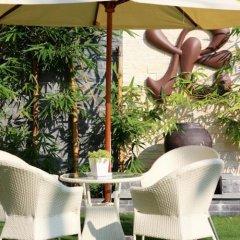 Отель Phu Thinh Boutique Resort & Spa фото 5