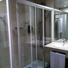 Отель Horitzó Испания, Бланес - отзывы, цены и фото номеров - забронировать отель Horitzó онлайн ванная