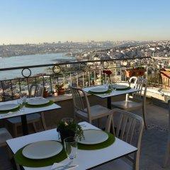 Taksim Terrace Hotel Стамбул гостиничный бар