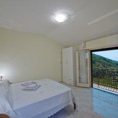 Отель Colle Sant'Angelo Аджерола комната для гостей фото 4