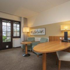 Отель Bilderberg Hotel De Klepperman Нидерланды, Хёвелакен - отзывы, цены и фото номеров - забронировать отель Bilderberg Hotel De Klepperman онлайн удобства в номере фото 2