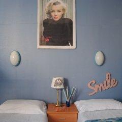 Отель Ciak Hostel Италия, Рим - 1 отзыв об отеле, цены и фото номеров - забронировать отель Ciak Hostel онлайн комната для гостей фото 4