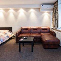 Апартаменты City Apartments Dinamo комната для гостей фото 4