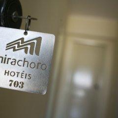 Отель Mirachoro I интерьер отеля фото 2