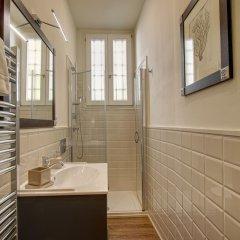 Апартаменты Art Apartment Luxury Family suite ванная фото 2