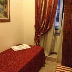 Hotel Sicilia удобства в номере