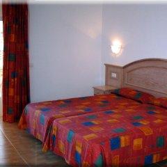 Hotel Casa del Sol Пуэрто-де-ла-Круc комната для гостей
