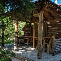Отель Mountain Lake Hotel Болгария, Чепеларе - отзывы, цены и фото номеров - забронировать отель Mountain Lake Hotel онлайн фото 16