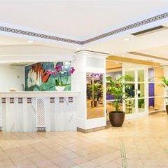 Отель Globales Cala'n Blanes Кала-эн-Бланес интерьер отеля фото 3
