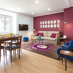 Отель Sweet Inn Apartments Rato Португалия, Лиссабон - отзывы, цены и фото номеров - забронировать отель Sweet Inn Apartments Rato онлайн детские мероприятия