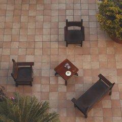 Отель El Pescador Hotel Мексика, Пуэрто-Вальярта - отзывы, цены и фото номеров - забронировать отель El Pescador Hotel онлайн ванная