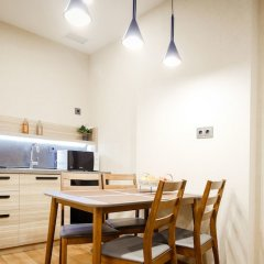 Апартаменты Ameri Apartments Тбилиси в номере