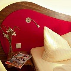 Отель Cocoon Stachus Германия, Мюнхен - 2 отзыва об отеле, цены и фото номеров - забронировать отель Cocoon Stachus онлайн сауна