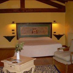 Отель Rectoral De Castillon комната для гостей