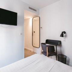 Отель Le petit Cosy Hôtel комната для гостей фото 3