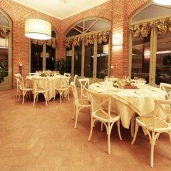 Отель Villa Morneto Виньяле-Монферрато помещение для мероприятий