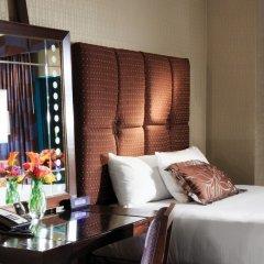 Отель New York New York комната для гостей фото 9