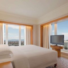 Отель Grand Hyatt Beijing комната для гостей фото 6