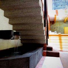 Отель Fuente Del Bosque Мексика, Гвадалахара - отзывы, цены и фото номеров - забронировать отель Fuente Del Bosque онлайн сауна