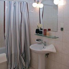 Отель Ośrodek Sportowo-Wypoczynkowy OPO ванная фото 2