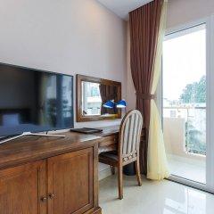Отель Hoang Lan Hotel Вьетнам, Хошимин - отзывы, цены и фото номеров - забронировать отель Hoang Lan Hotel онлайн удобства в номере