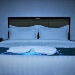 Valencia Hotel Appart in Nouadhibou, Mauritania from 97$, photos, reviews - zenhotels.com guestroom photo 4