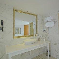 Real House Boutique Hotel Турция, Кайсери - отзывы, цены и фото номеров - забронировать отель Real House Boutique Hotel онлайн ванная фото 2
