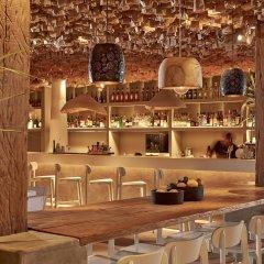 Anemos Beach Lounge Hotel гостиничный бар